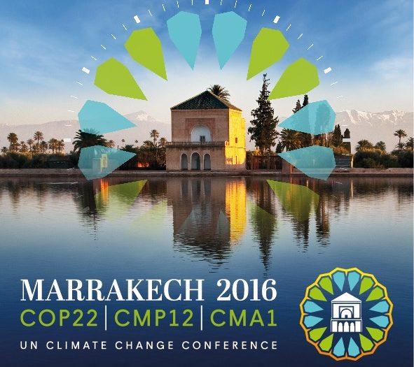Sigora Haiti Presents Mole Pilot on Sidelines of COP22 UN Climate Change Conference