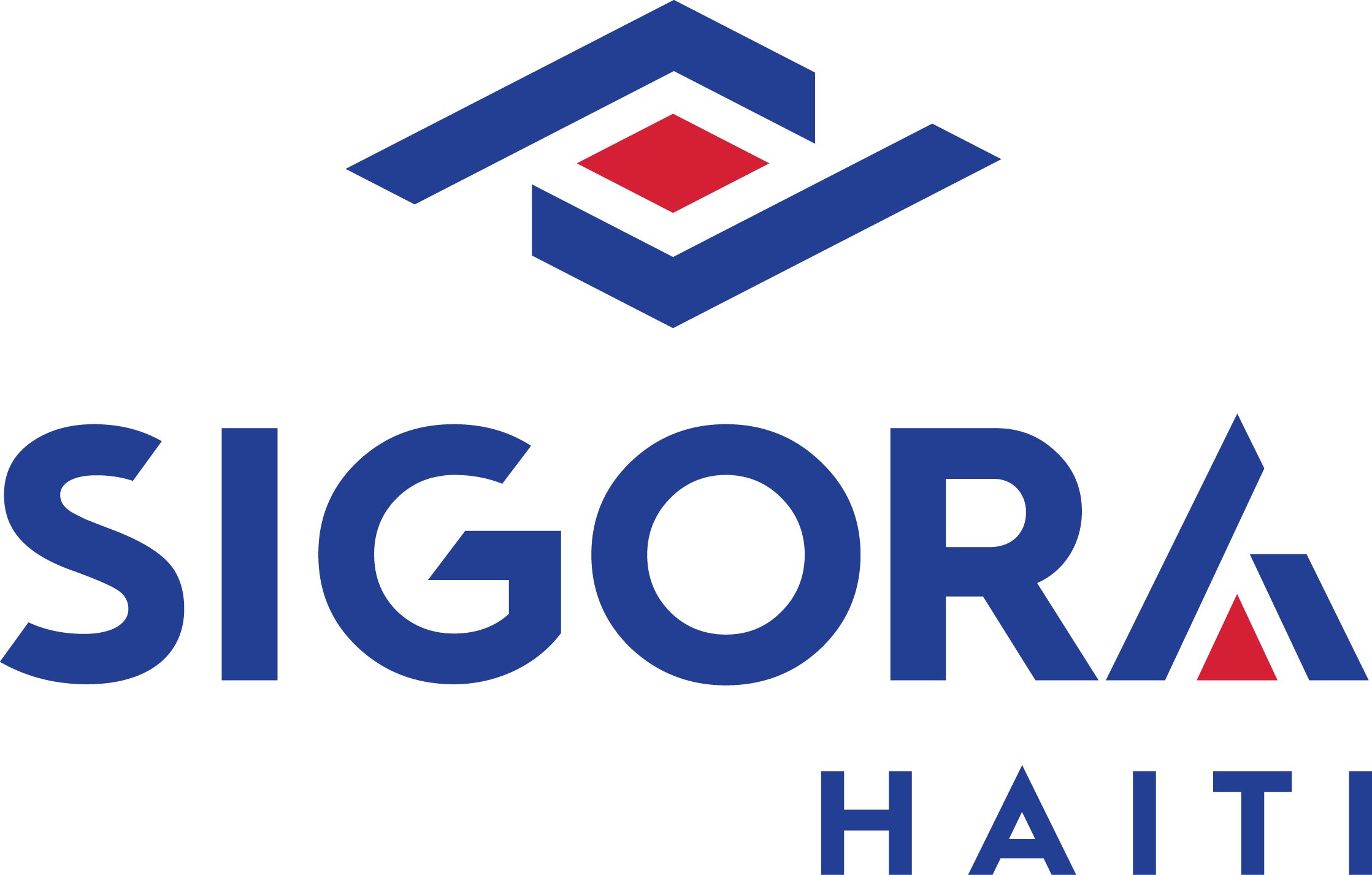 Sigora Haiti