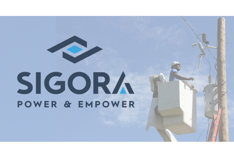 Sigora has a new look!